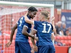 Pre-season: Alfreton 2-1 Walsall - Report and pictures