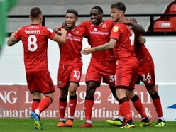 Walsall 2 Gillingham 1 - Report and pictures