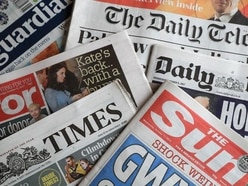 What the papers say – November 19