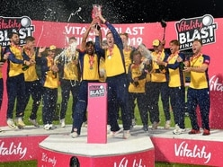 Essex have a Blast with thrilling final win over Worcestershire