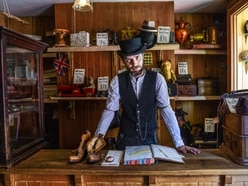 Get your teeth into pawnbroker's past at Black Country Living Museum