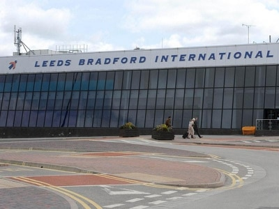 Australian investment firm buys Leeds Bradford Airport for undisclosed sum