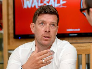 Darrell Clarke is right to have Walsall put a reserve team into action this season, says Marsh.