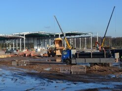 17 new units planned in Four Ashes industrial estate expansion