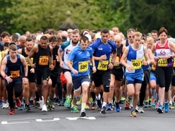 Carver Wolverhampton Marathon Results 2017: Find out who finished and in what time