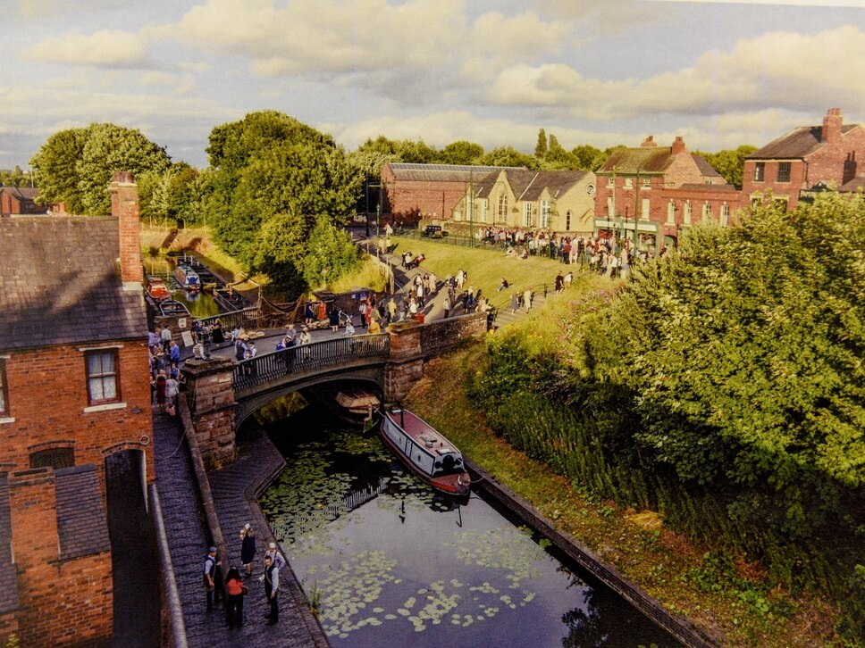 Black Country Living Museum celebrates £90k grant for latest project