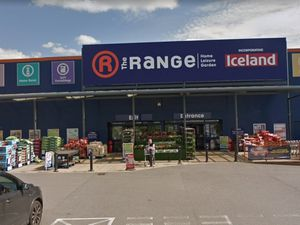 The Range in Willenhall. Photo: Google Street View