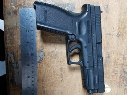 Two Midland men charged over gun smuggling conspiracy