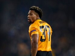 Wolves v Aston Villa: Adama Traore says he has nothing to prove to visitors