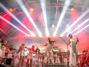 Classic Ibiza. Photo: Joe Hayhow