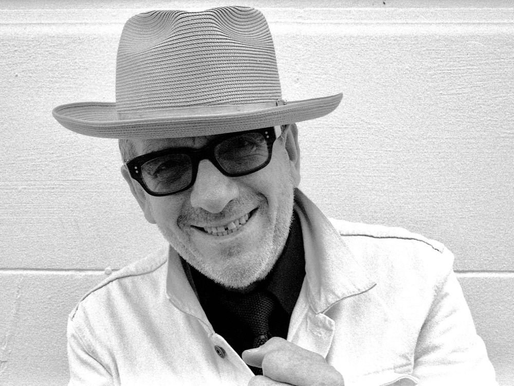 Elvis Costello and The Imposters to play Birmingham show