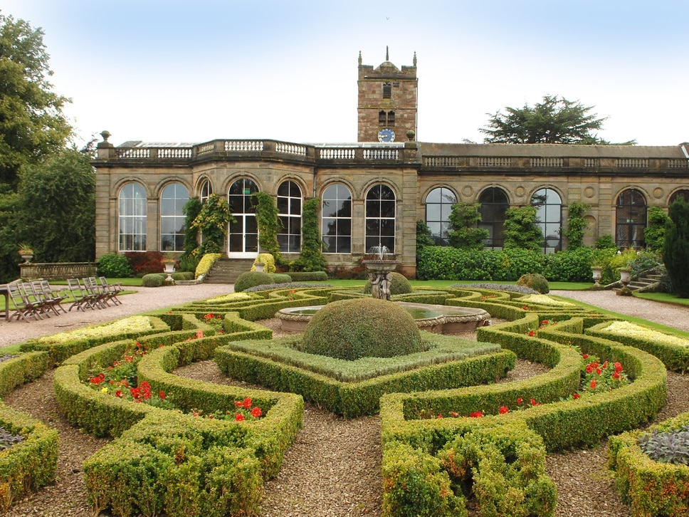 Great British Bake Off and Masterchef stars to attend Weston Park food festival