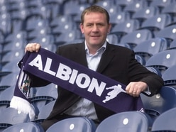 West Brom youth chief leaves Hawthorns