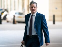 Labour leader Sir Keir Starmer to continue shadow cabinet appointments