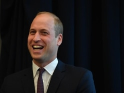 William: In UK's best interests for Pakistan to succeed
