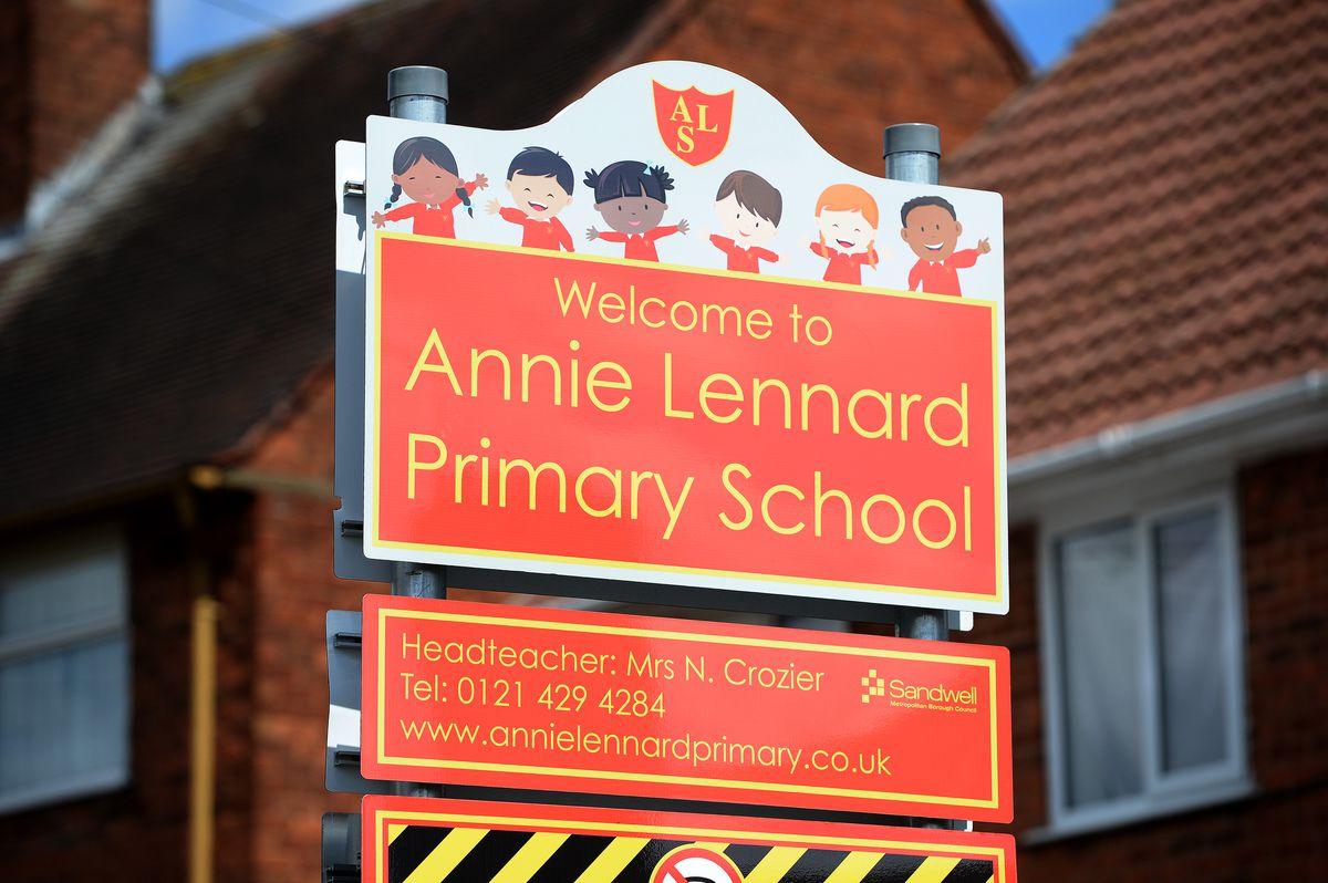 Annie Lennard Primary School
