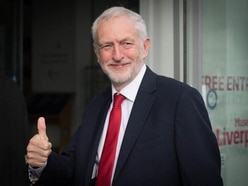 Jeremy Corbyn addresses the Labour Party conference: All you need to know