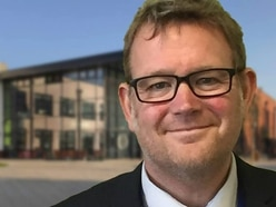 New headteacher appointed at George Salter Ormiston Academy in West Bromwich