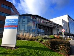 Hospital deaths: 10 per cent more die than expected in Walsall