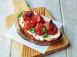 Food review: Jamie's Italian, Birmingham