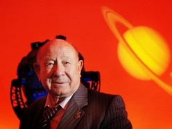 Lavish funeral for cosmonaut and first spacewalker Alexei Leonov
