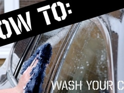 How to clean your car like a pro