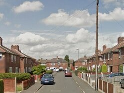 Masked gang burst inside family home in 'traumatic' late night raid