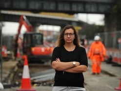 Traders' payout talks over A41 Bilston Road works hell