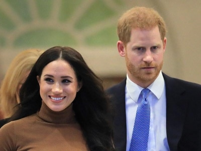Harry and Meghan to end royal duties on March 31