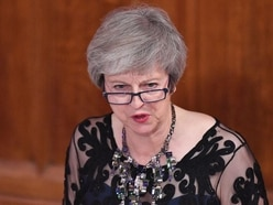 I won't agree a Brexit deal that compromises referendum result, says May