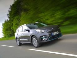 UK Drive: Little time at the plug makes the Kia e-Niro a compelling EV choice