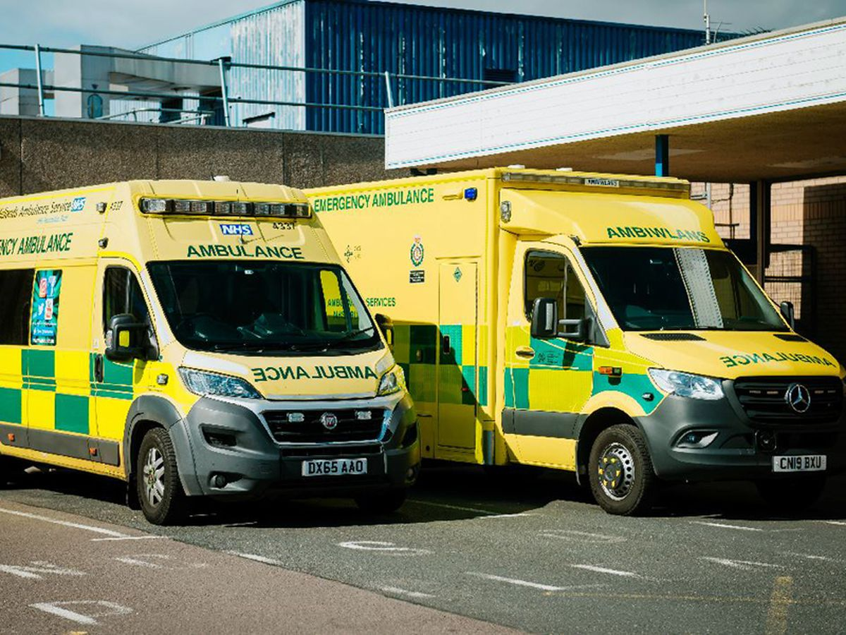 West Midlands Ambulance Service is hiring extra staff as it faces record demand