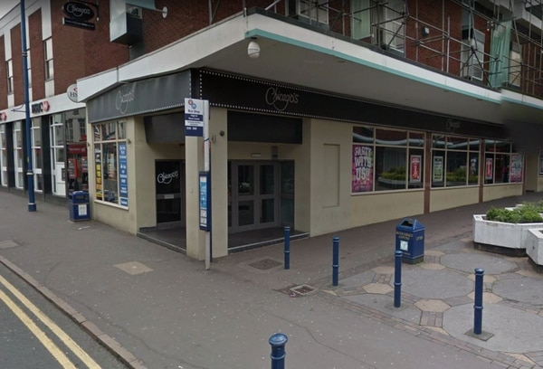 Man, 24, dies after Stourbridge nightclub stabbing