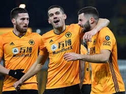 Wolves skipper Conor Coady soaking up Nuno knowledge