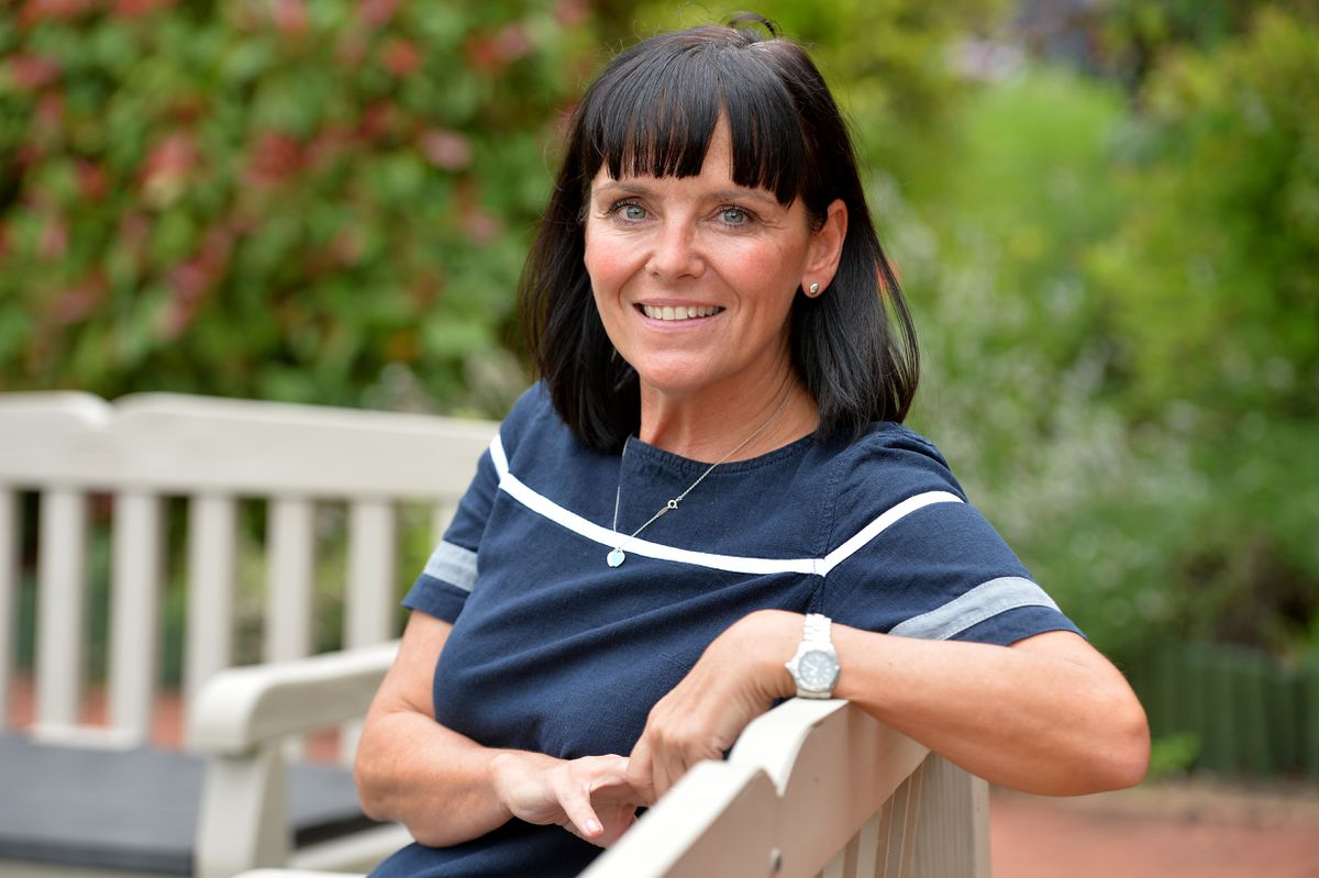 Deputy head nurse Carmel Caldicott