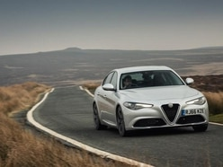 First drive: The Alfa Romeo Giulia Super is a left-field choice in the compact saloon market