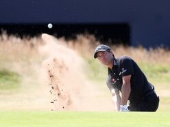 Kevin Kisner hoping to copy Carnoustie housemates by winning first major