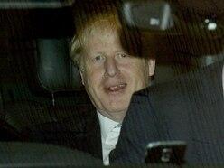 Boris Johnson under continued pressure over personal life
