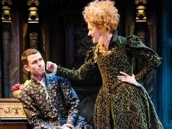 The Taming of the Shrew, Royal Shakespeare Theatre, Stratford - review
