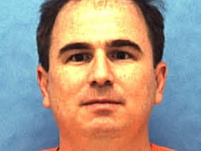 Florida man yells 'murderers!' as he is executed for 1993 slaying