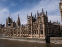 Man faces court accused of punching House of Lords doorkeeper