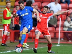 Walsall 2 AFC Wimbledon 3 - Report and pictures