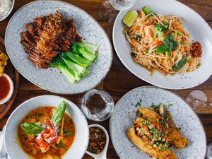 Taste of Thailand: Tuck into a feast