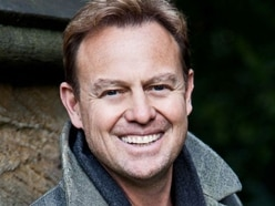 Jason Donovan talks ahead of gigs in the Midlands and Shropshire