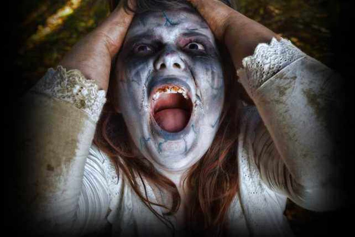 Top scare attractions this Halloween in the Midlands and Shropshire - WARNING: NOT FOR THE FAINT-HEARTED