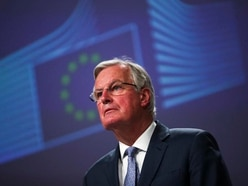 Barnier sets out Brussels' position on post-Brexit deal with UK
