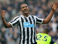 West Brom confirm they will sell Salomon Rondon this summer