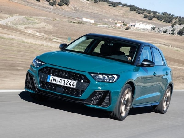 First drive: The Audi A1 is everything you want a small Audi to be