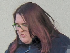 Attacker who assaulted pensioner turned back on judge in court