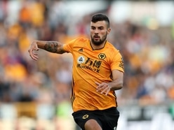 Wolves' Italian striker Patrick Cutrone can't wait for Torino tie